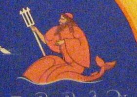 merman cardinal